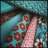 Boho fabric just in! #moda