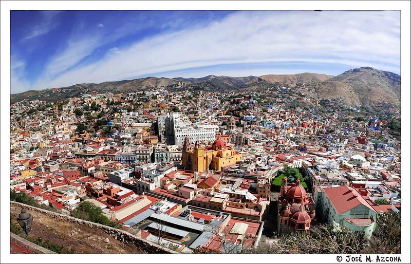 Mexico. Guanajuato.