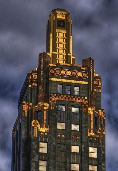 Great Gatsby Style: Art Deco