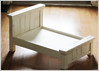 Farmhouse Doll Bed 2