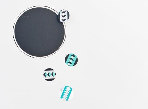 bloesem confetti DIY