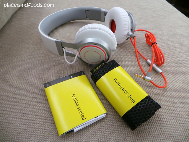 jabra headphone set