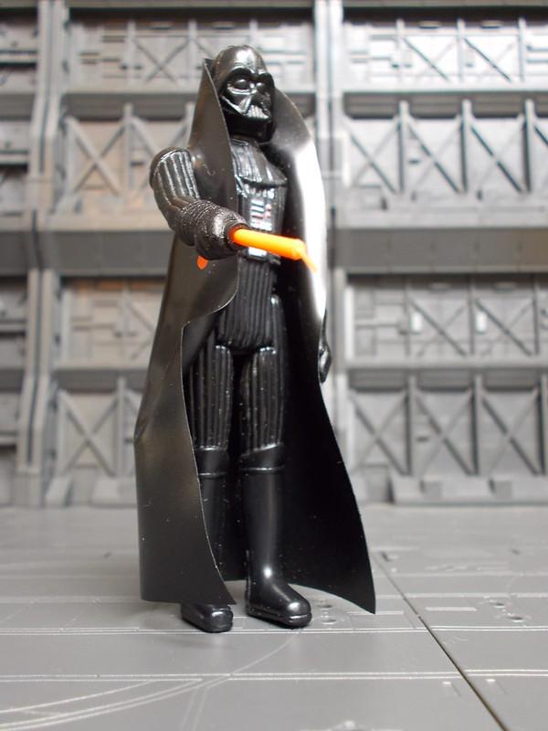 Star Wars 1978 Kenner Darth Vader