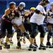 Cincinnati Rollergirls Violent Lambs vs. Dire Skates, 2013-05-11