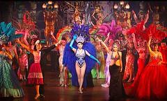 Tiffany's Cabaret Show