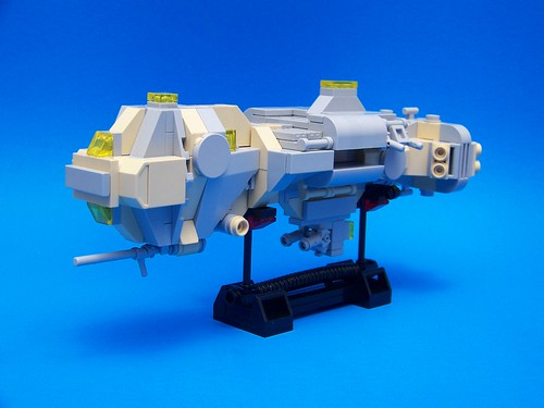 'ARGON' [heavy battle cruiser]