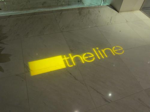 the line shangri-la singapore