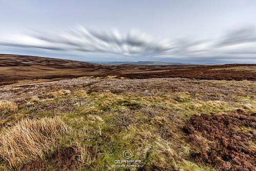 landscape yorkshire dales