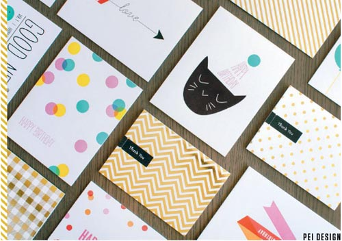Uppercase stationery guide 1