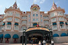 Hotel Disneyland Paris – Castle Club
