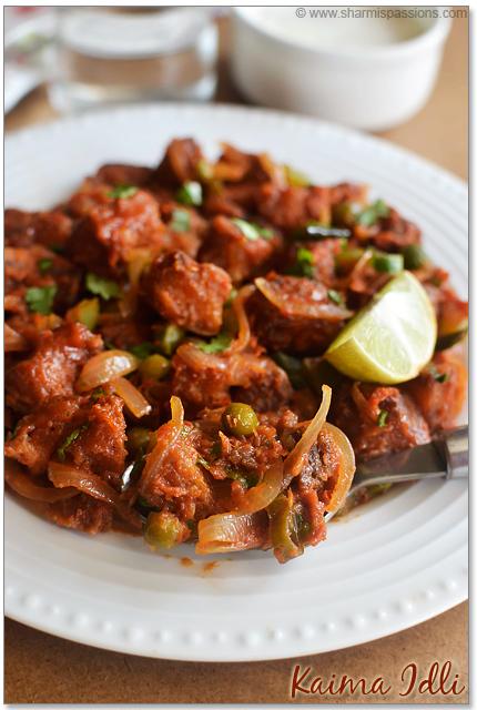 Kaima Idli Recipe - Saravana Bhavan Special!
