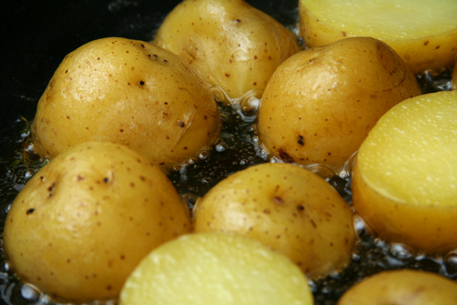 braised potatoes 2