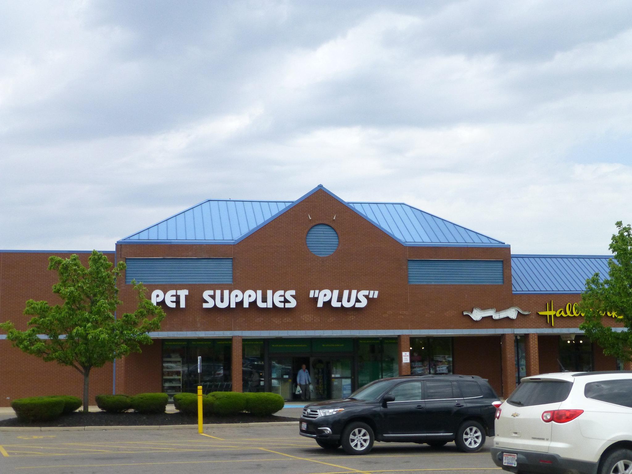 Pet Supplies Plus Warsaw In Dog Grooming