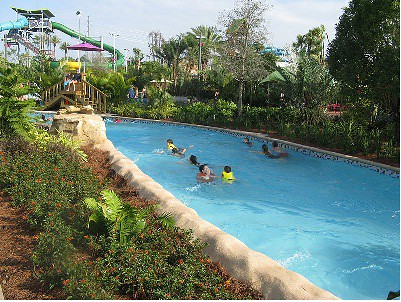 Aquatica Orlando offers wet thrills for the whole family