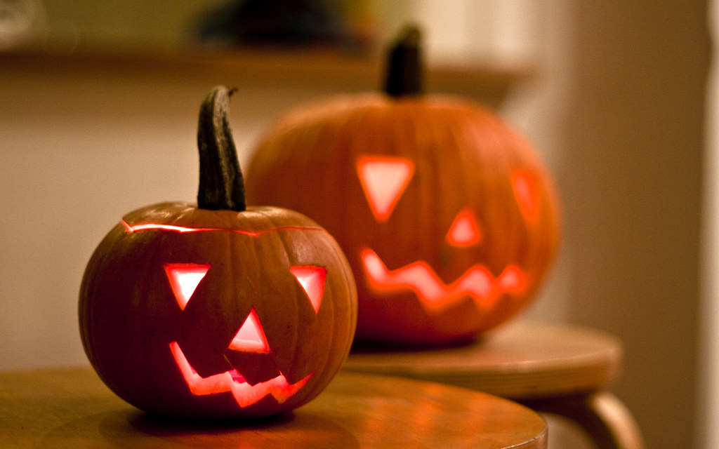 Un Halloween a la chilena