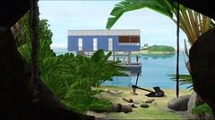 graham island paradise 3