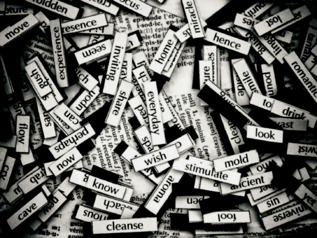 Tus palabras…