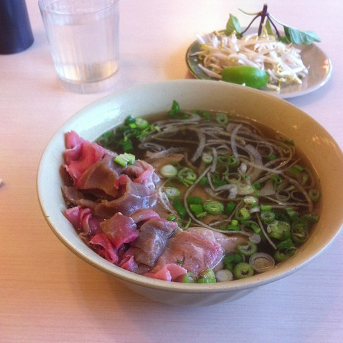 Phobulous #yegfood #yegpho by raise my voice
