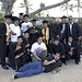 """Honolulu Community College graduates at the campus' commencement ceremony at the Waikiki Shell. May 10, 2013  Go to the <a href=""""https://www.facebook.com/media/set/?set=a.10151773778324705.1073741833.36863104704&type=3"""" rel=""""nofollow"""">campus' Facebook album for more pictures.</a>"""