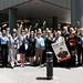 Bank of America AGM: Charlotte, NC -- May 2013