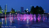 Austin Texas ( Liz Carpenter Fountain Teletubby Park) - 6.0