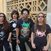 HIRAX BAND PHOTO 2013.