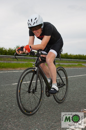 Photo ID 23 - Lancaster Cycling Club Championship 10 mile Time Trial, Tom Phillips by mattmuir.co.uk