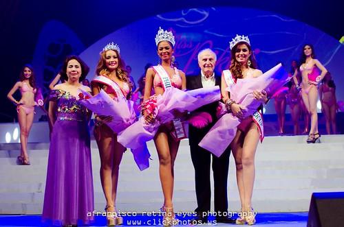 Event Photographer - Miss Slimmers World - Bikini Philippines