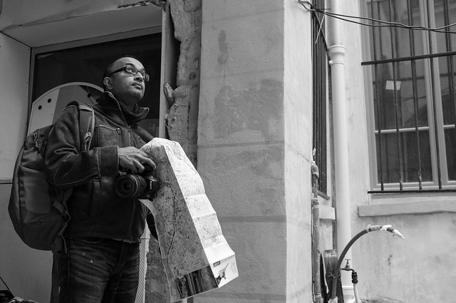 Rue des Guillemites