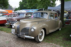 40 Lincoln Zephyr