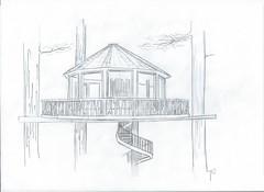 dibuix cabana Oooh!