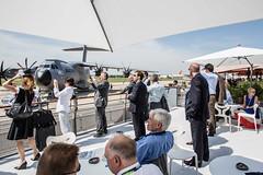 SJI @ Le Bourget Airshow 2013