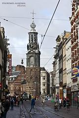 Mountplein-Amsterdam