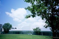 金沢21世紀美術館 / 21st Century Museum of Contemporary Art, Kanazawa