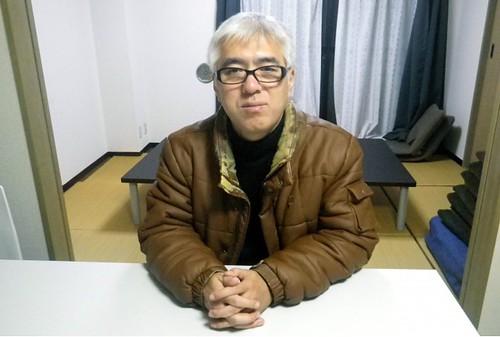 高岡じゅんいち〔高岡淳一,Junichi TAKAOKA〕 2012 ver.