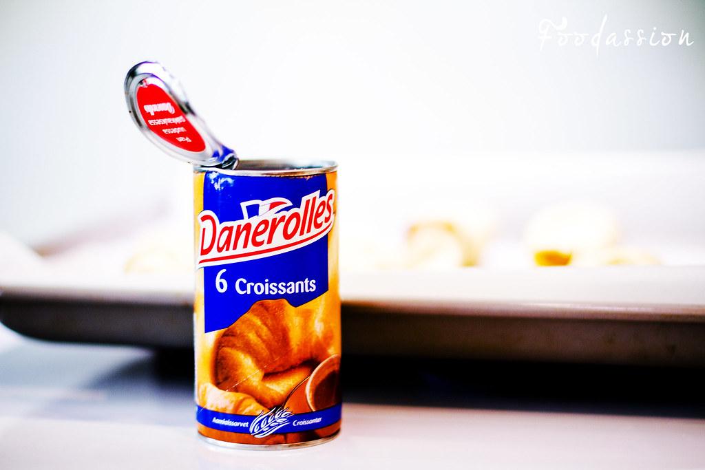 Danerolles-aamiaissarvet