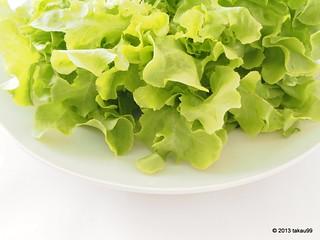 Honeymoon salad