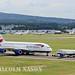 A380\A318 G-XLEA\G-EUNA BRITISH AIRWAYS by shanairpic