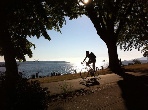 English Bay Classic