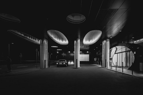 The Squaire | Frankfurt Airport | 08.2013
