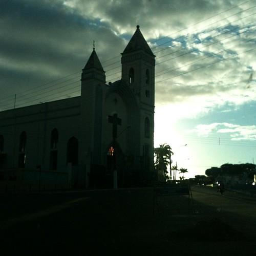 Igreja Nossa Senhora da Penha, Batalha/AL