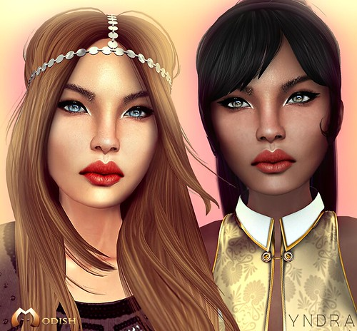 Yndra_Limited_skin Teaser@ The 24 from 23rd August by ::Modish::