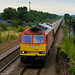 60059 Aldwarke Jn by Dan - DB Photography