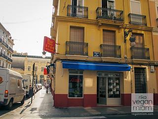 Valencia Day 3