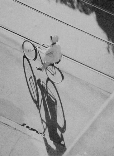 Rio de Janeiro 1942 - Vintage Cycle Chic