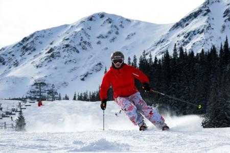 Slovensko a jeho lyžařské trumfy