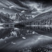 Moraine Lake, AB by Purvesh Trivedi -www.purveshtrivediphotography.com