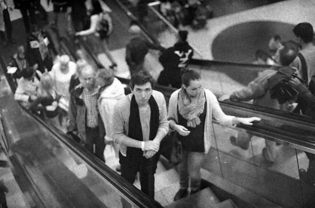 400TX:365 - Week 37 - Real People are More Interesting