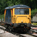 73235, Surbiton, June 8th 2005 by Southsea_Matt