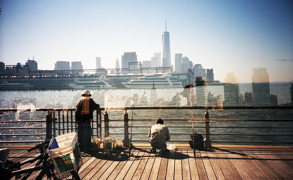 West Side Pier